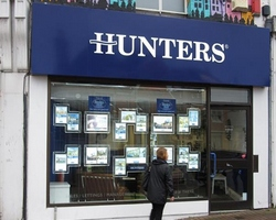 Bristol Estate Agents - Hunters Bedminster Square - 250x200