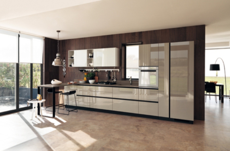 Top Kitchen Design Trends For 2014 | Hunters