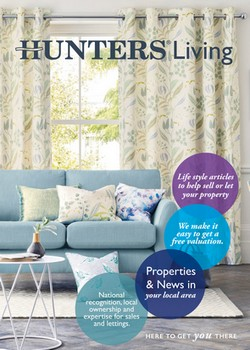Hunters Living Generic Front Cover - NEW 2018.jpg