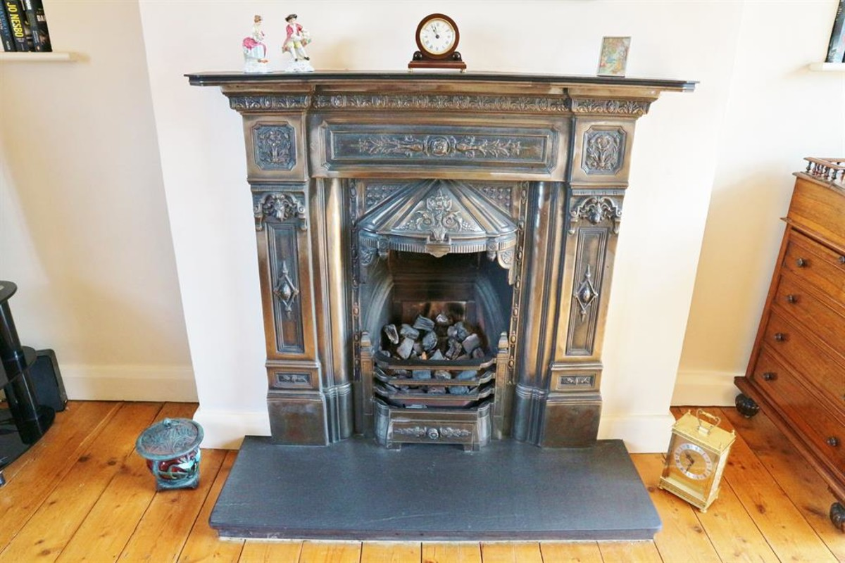 Feaure Fireplace