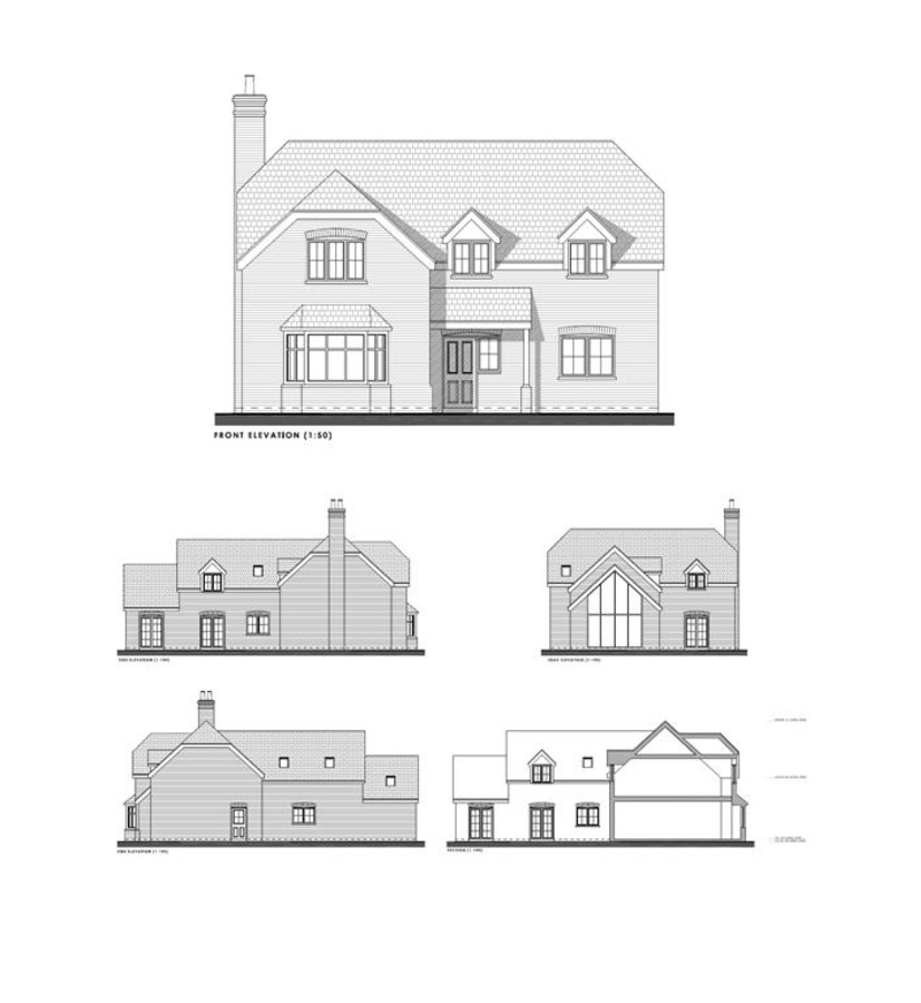 Property Elevations
