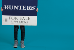Hunters Estate Agents & Letting Agents - Here to Get you There
