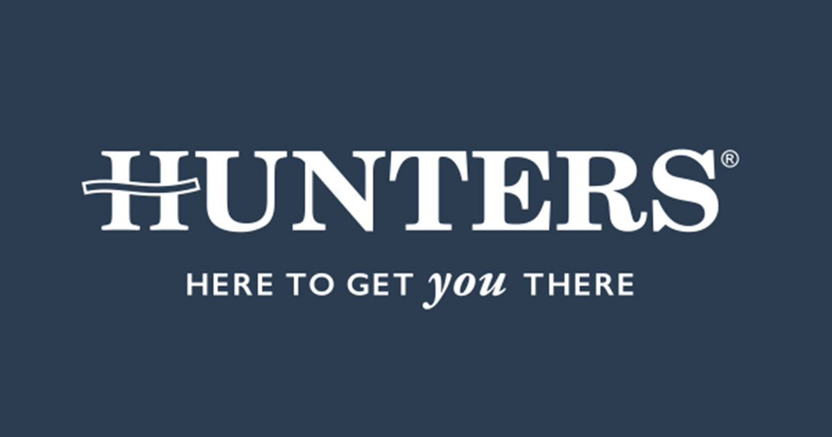 Sitemap | Hunters